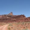 Driving the Potash Road in Canyonlands National Park, Utah, is quite the experience!