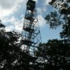 Watch Tower at Itasca State Park, Minnesota