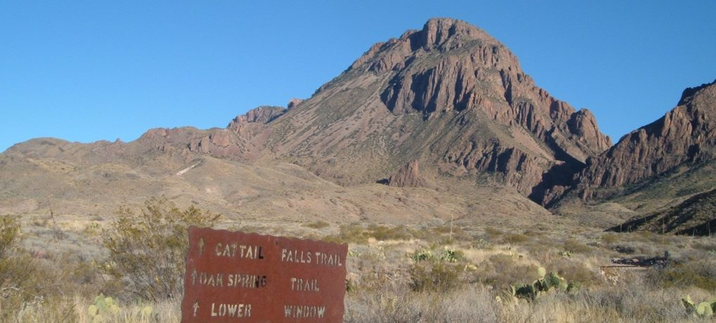 The Best Hikes in Big Bend