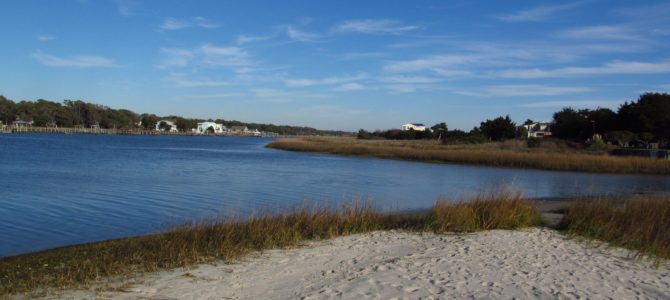 The Parks on Holden Beach