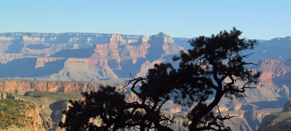 The Grand Canyon and the Grandeur of God