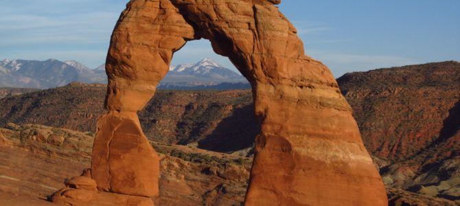 10 Ways to Improve Your Sunset at Delicate Arch Experience