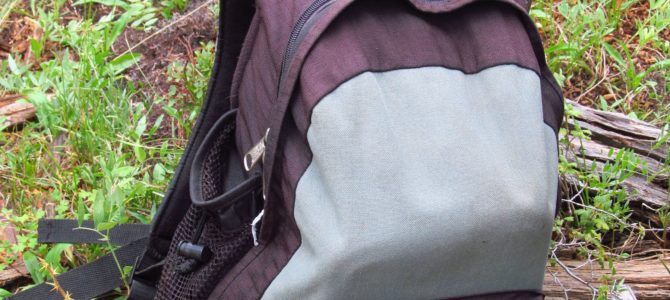 Want Some Help with Your Backpack?