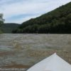 Kayaking and Tubing the Delaware River, Upper Delaware River Recreation Area, New York
