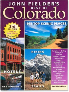 John Fiedler's Best of Colorado Book