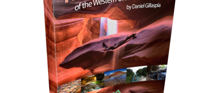 eBook Review: Hidden Gems of the Western United States
