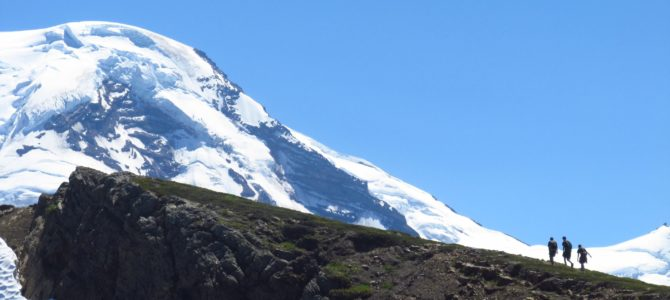 6 Best Hikes on the Mt. Baker Highway
