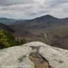 Atop Table Rock in Grafton Notch State Park, Maine