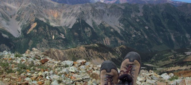 9 Reasons I Wear Hiking Boots instead of Sneakers