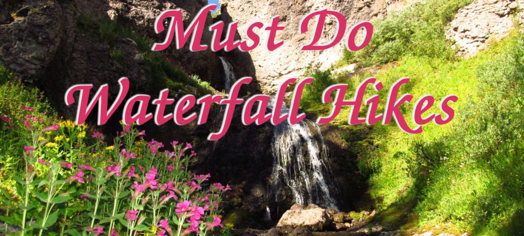 15 Must Do Waterfall Hikes Across the US