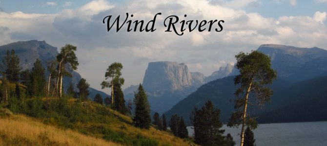 9 Terrific Day Hikes in the Wind Rivers