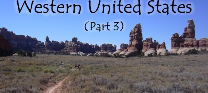 12 Epic Hikes of the Western United States, Part 3