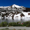 17 of the Best Lake Day Hikes in the Western US (You've probably never heard of)