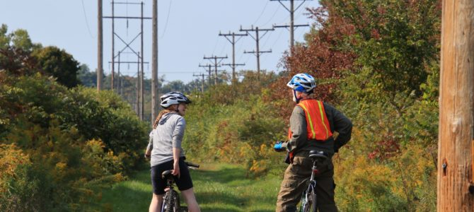Genesee Valley Greenway – Fillmore to Belfast