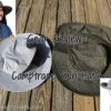 Camptrace Hiking Hats Review for a child's hat and an adult hat